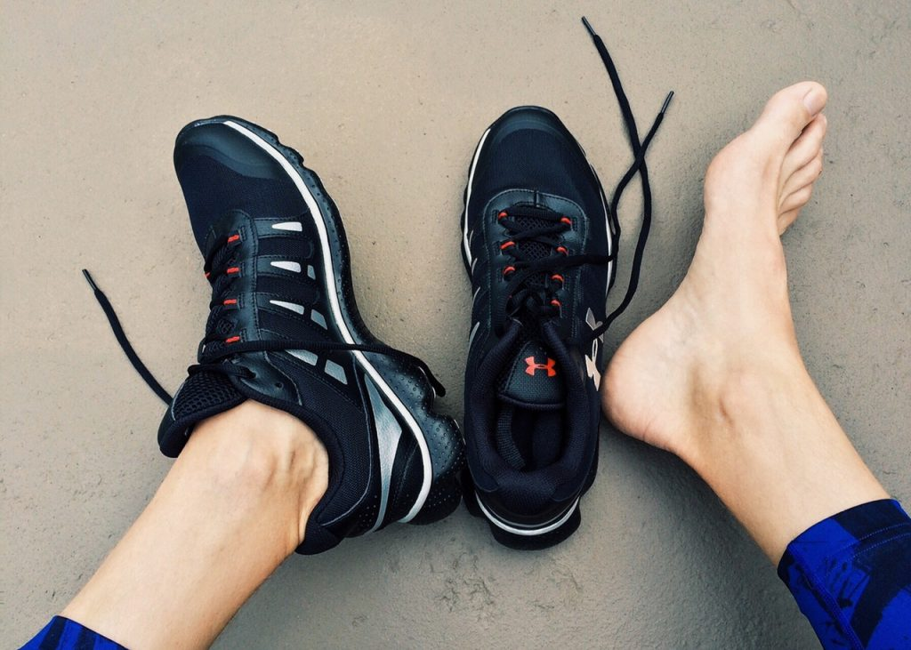 what-does-ankle-pain-mean-Melbourne-Myotherapist