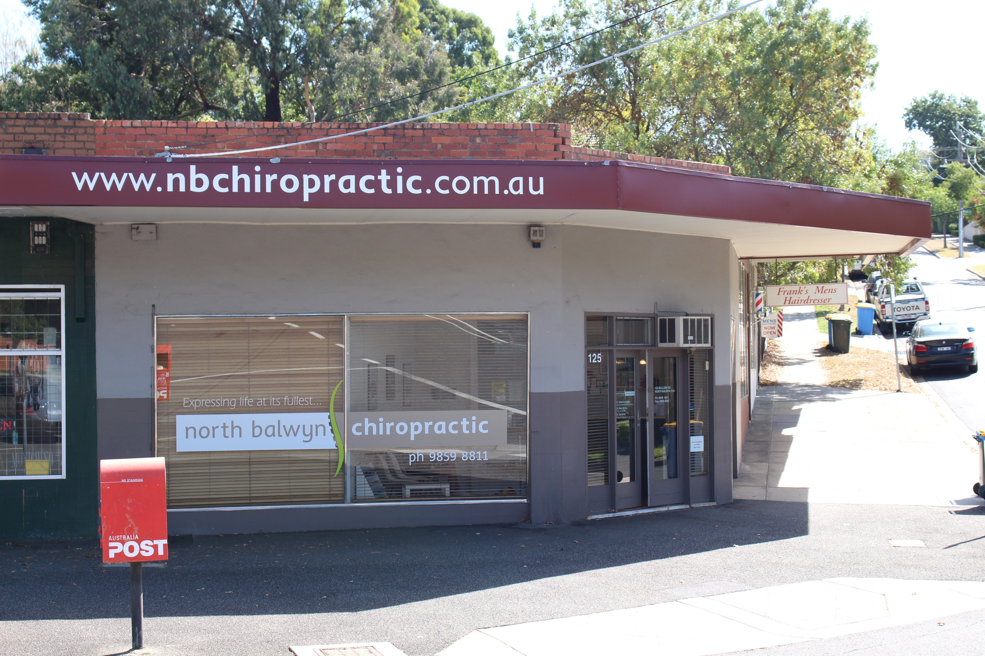 Myotherapy-Melbourne